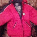 Куртка зимняя. Фото 3. Серпухов.