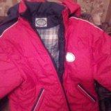 Куртка зимняя. Фото 4. Серпухов.