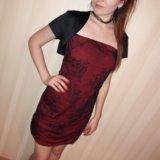 Платье. Фото 2. Красноярск.