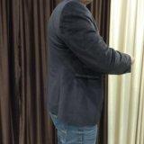 Вельветовый пиджак. Фото 2.