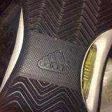 Кроссовки adidas оригинал новые. Фото 4.