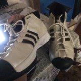 Кроссовки adidas оригинал новые. Фото 2.