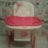 Стул для кормления малыша. Фото 2.