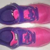 Кроссовки для девочки.. Фото 2.