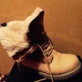 """Ботинки зимние""""francesco donni"""". Фото 2."""