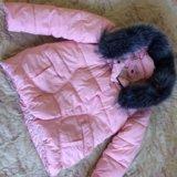 Куртка женская. Фото 1. Пермь.