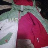 Куртка born. Фото 4.