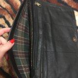 Клатч, сумка из натуральной кожи. Фото 3. Барнаул.