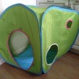 Икеа ikea игровая палатка домик с 18 мес. Фото 1.