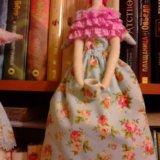 Куклы тильды. Фото 1. Артем.