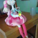Куклы тильды. Фото 4. Артем.