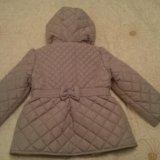 Куртка детская новая демисезонная 98 р-р. Фото 2. Москва.