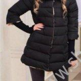 Куртка женская зимняя. Фото 1. Москва.