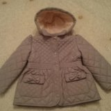 Куртка детская новая демисезонная 98 р-р. Фото 4. Москва.