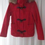 Пальто (очень/весна/тёплая зима). Фото 1.