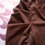 Кофта шоколадного цвета. Фото 2. Геленджик.