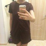 Платье туника. Фото 1. Тюмень.