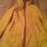Пальто зима срочно. Фото 1. Щёлково.