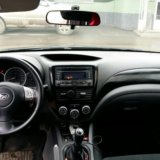 Subaru impreza. Фото 3. Ижевск.