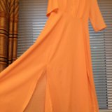 Платье розовое (новое). Фото 1. Курск.