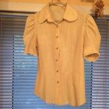 Блузка дизайнерская. Фото 1.