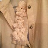 Блузка дизайнерская. Фото 2.