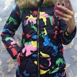 Новые куртки женские еврозима. Фото 2.