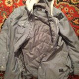 Куртка nike оригинал. Фото 1.