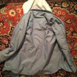 Куртка nike оригинал. Фото 3.