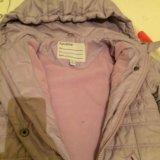 Продам куртку весна-осень. Фото 2. Тюмень.