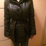 Новая меховая двухсторонняя куртка. Фото 4. Санкт-Петербург.