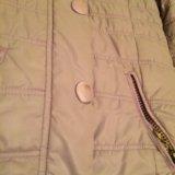 Продам куртку весна-осень. Фото 3.