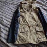 Курточка. Фото 2.