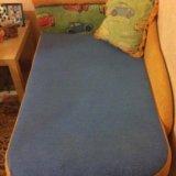 Раскладной диван. Фото 1.