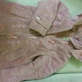 Курточки, пальто р.98-110. Фото 4. Салехард.