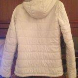 Reebok куртка весна-осень. Фото 2.