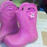 Детскую обувь на девочку.размеры с 27 по 29. Фото 3. Ермолино.