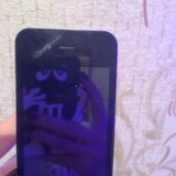 Айфон 4. Фото 3.