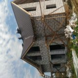 Строительство домов. Фото 4. Балашиха.