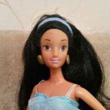 Кукла-диснеевская жасмин. Фото 3.