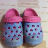 Детскую обувь для девочки размеры 27по 29. Фото 2.