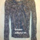 Блузка, свитер. Фото 1.