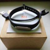 Xiaomi mi band 1a(цветные светодиоды). Фото 1.