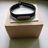Xiaomi mi band 1a(цветные светодиоды). Фото 2.