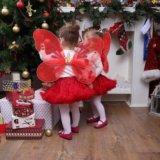 Костюм на праздник для девочки бабочка.. Фото 2. Свердловский.