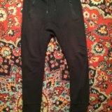 Спортивные штаны из h&m. Фото 1.