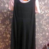 Женское платье- сарафан. Фото 1. Оренбург.