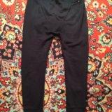 Спортивные штаны из h&m. Фото 2.