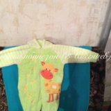 Детскую одежду. Фото 1.