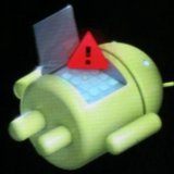 Восстановление android смартфонов. Фото 2. Москва.